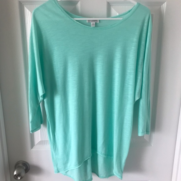 Charming Charlie Tops - Loose, everyday top